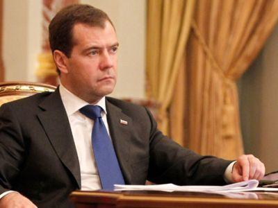 Кобяков иМедведев обсудят белорусско-российские отношения в столице 30марта
