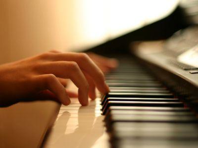 Победителей конкурса молодых пианистов наградят вДоме музыки вМоскве