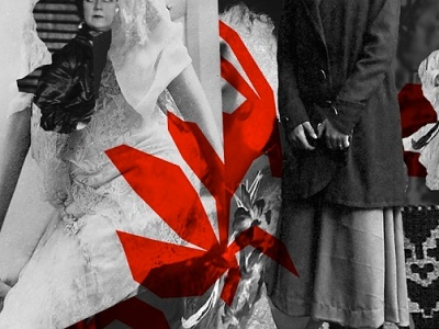 ВМузее столицы открылась выставка омоде ибыте времен революции 1917