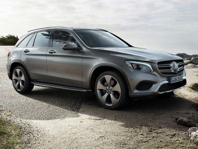 ВСеть просочились рендеры Mercedes S-Class