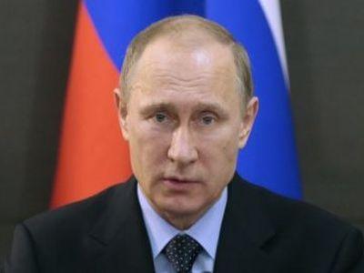 Путин обозначил потенциал взаимовыгодного сотрудничества РФ иИндии