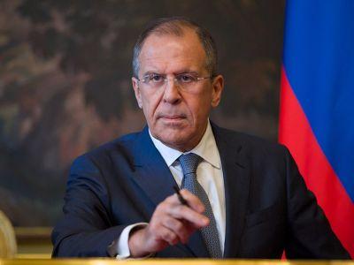 Грузия обвинила РФ  впровокации из-за визита Лаврова вАбхазию