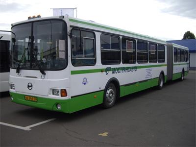 Около 50 новых автобусных маршрутов появятся в столице