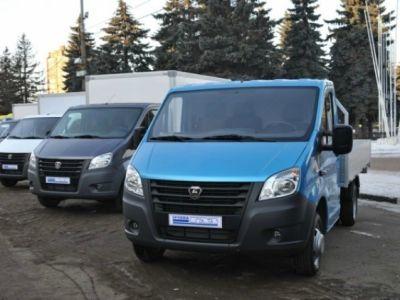 Рынок LCV в РФ набирает обороты