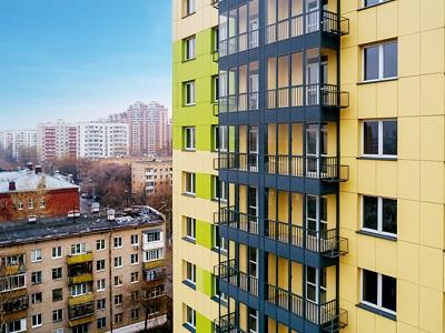Размещен список столичных пятиэтажек, которые пойдут под снос