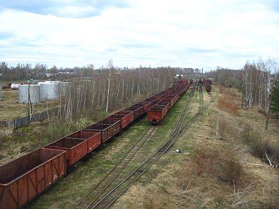 РЖД: транспортировки темных металлов за4 месяца близки куровню предыдущего года