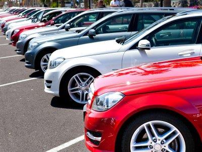 Рынок автомобилей РФ занял вевропейском рейтинге пятое место