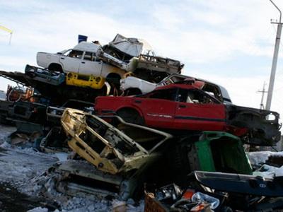 ВластиРФ выделяют еще 17 млрд руб. наобновление автопарка