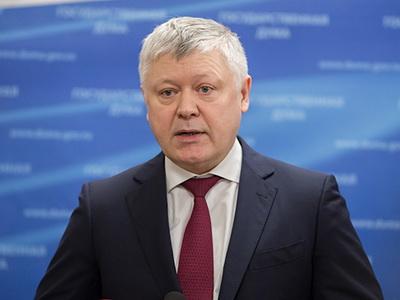 Административный надзор заосуждёнными нужен для профилактики терроризма— Василий Пискарёв