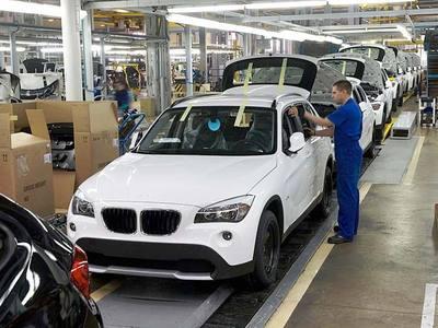 «Автотор» собирается выпустить неменее 120 тыс. авто в 2017г году