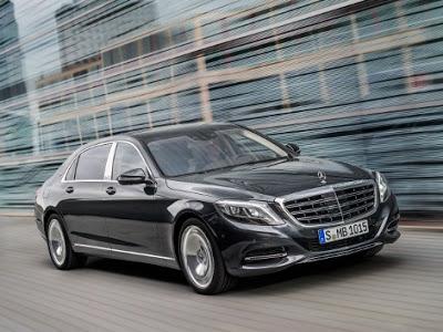 Рынок люксовых авто в Российской Федерации ксередине весны вырос на17%