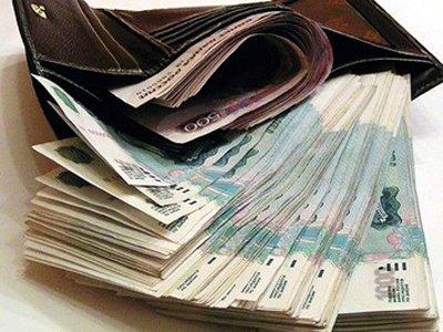 Большинство граждан России считают, что всфере нефти игаза самые высокие заработной платы