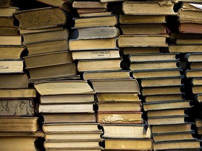 Портал «Списанные книги» запустили нафестивале «Красная площадь»