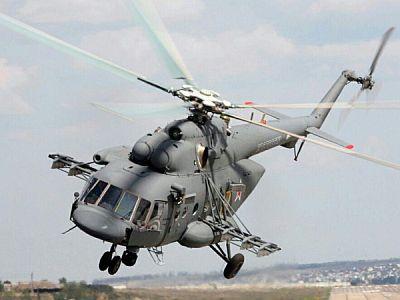 «Вертолеты России» преждевременно поставили МинобороныРФ партию вертолетов Ми-8АМТШ
