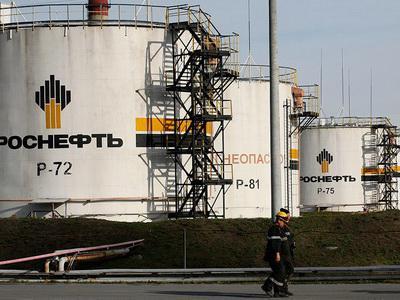 «Роснефть» хочет нарастить нефтедобычу вВенесуэле в5 раз