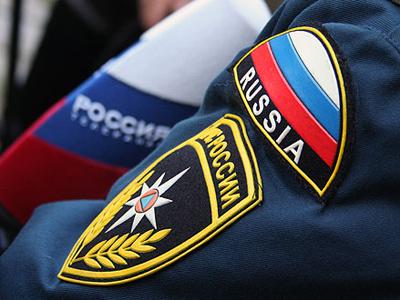 Неменее 500 тонн гумпомощи доставила вДонбасс 66-я автоколонна МЧС РФ