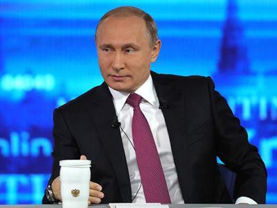Путин, «Прямая линия». Какие вопросы челябинцев заинтересовали главу государства