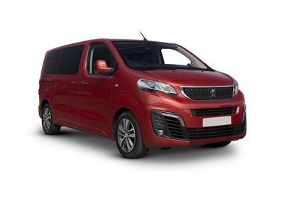 Продажи новых премиум-минивэнов Peugeot (Пежо) и Ситроен начнутся в РФ 1июля
