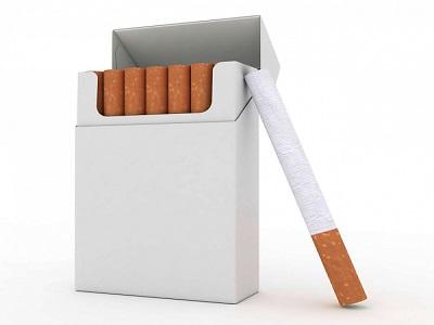 Единая упаковка для сигарет ограничит право навыбор— опрос