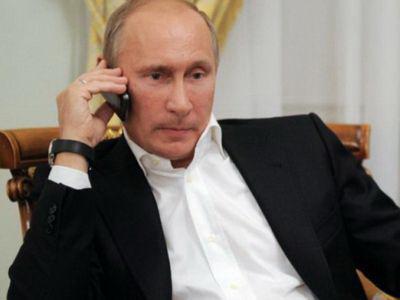 Владимир Путин иАнгела Меркель побеседовали опредстоящем саммите G20