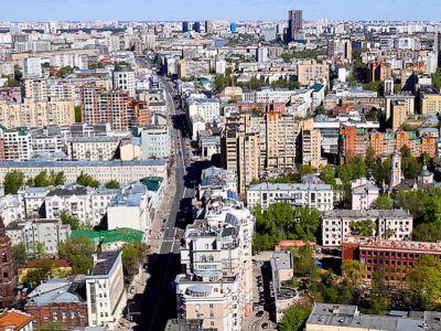 Дума рассмотрит законодательный проект оналоговых льготах для граждан сносимых пятиэтажек