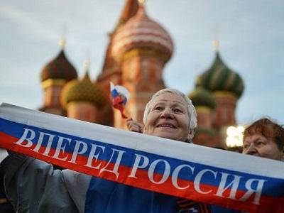 Жители России стали лучше подвергать анализу ситуацию вгосударстве