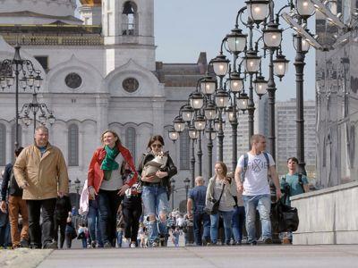 Под Патриаршим мостом вцентральной части Москвы построят музеи икафе