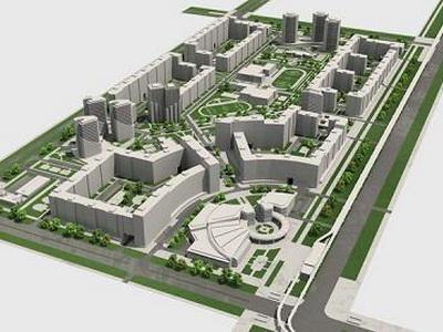 Стратегию развития городов разработают в РФ напериод до 2025г