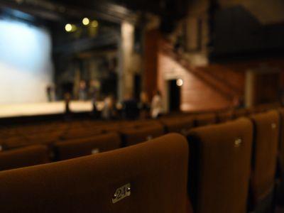 ВНижнем Новгороде пройдет международный фестиваль уличного кино
