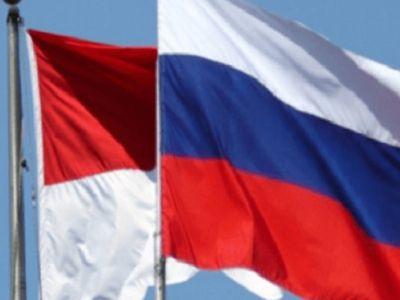 Индонезия начнет поставлять в Российскую Федерацию кофе ипальмовое масло