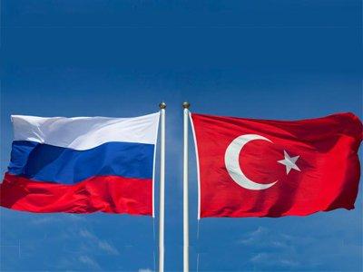 Ростуризм призывает граждан находящихся на территории Турции сохранять спокойствие в связи с землетрясением