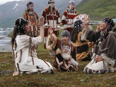 head 0 Международный день коренных народов мира