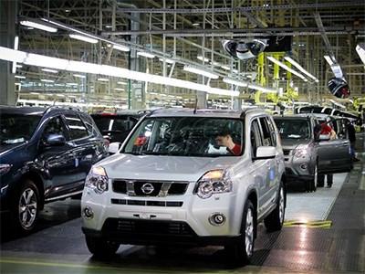 На автомобильном заводе Ниссан вПетербурге организуют выпуск иных авто альянса Nissan-Renault