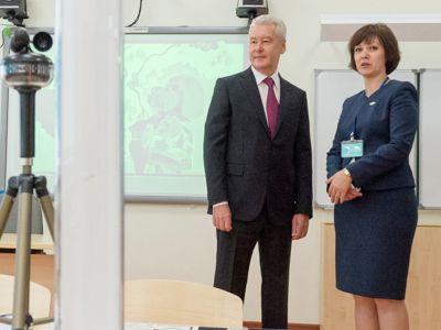 Школьники смогут посещать столичные музеи бесплатно с1сентября— Собянин