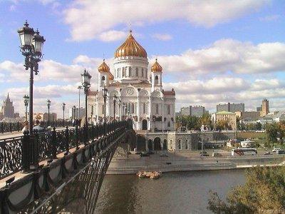 Зачто жители России нелюбят столицу
