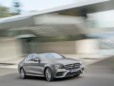 Benz S-класса стал экономичнее «Приуса»