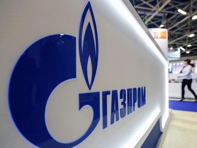 «Газпром