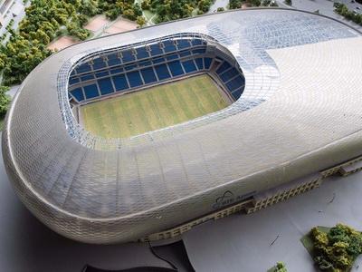 Власти Москвы скорректировали сроки сдачи вэксплуатацию столичного стадиона «Динамо»