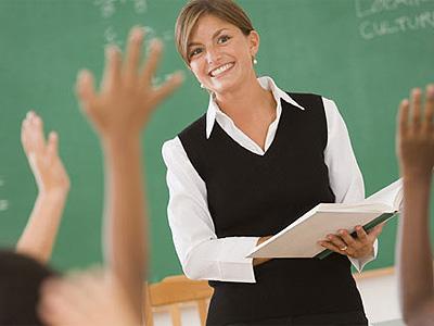 Жители России назвали основные качества идеального учителя