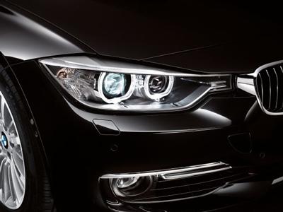 BMW 7 серии получил эксклюзивную версию в России