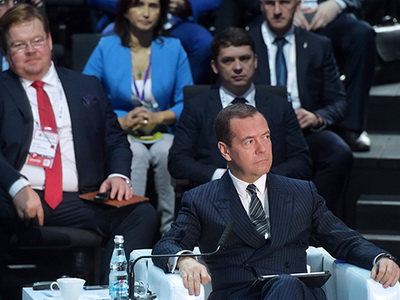 По требованию руководства вПетербурге появится пообразу иподобию «Сколково»