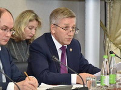 Татарстан получил 10-летнюю отсрочку навозврат долга в12 млрд руб.