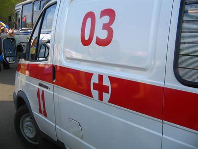 Следственный комитет проведёт проверку по факту избиения водителя'скорой помощи