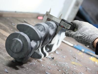 Кузнечный завод «КАМАЗа» будет выпускать коленчатые валы для легковых автомобилей