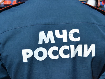 МЧС объявило штормовое предупреждение в 5-ти  областях  РФ