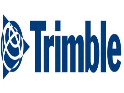 Industry  Trimble introduced the Trimble® GFX-750™ display