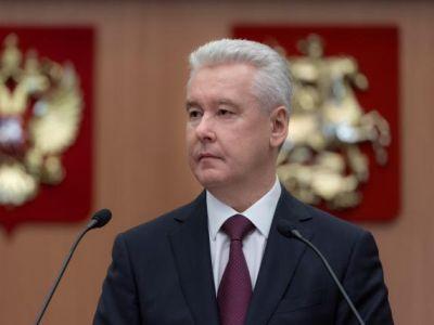Мэр столицы Сергей Собянин вручил гранты учащимся столичных школ иколледжей искусств