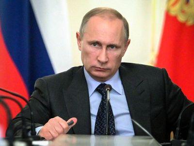 Путин призвал общественников к общему разговору срегиональными депутатами