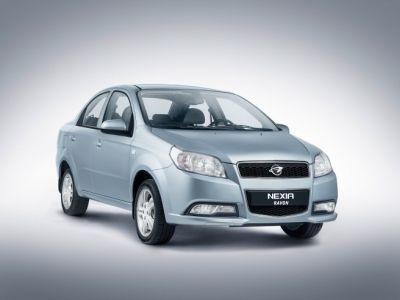 Ravon планирует реализовать в Российской Федерации неменее 15 тыс. авто по результатам года