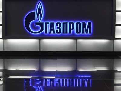 Зарубежные банки предоставят «Газпрому» кредит на1млрдевро